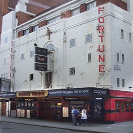 London Theatre Guide Of All Theatre Shows Attractions And